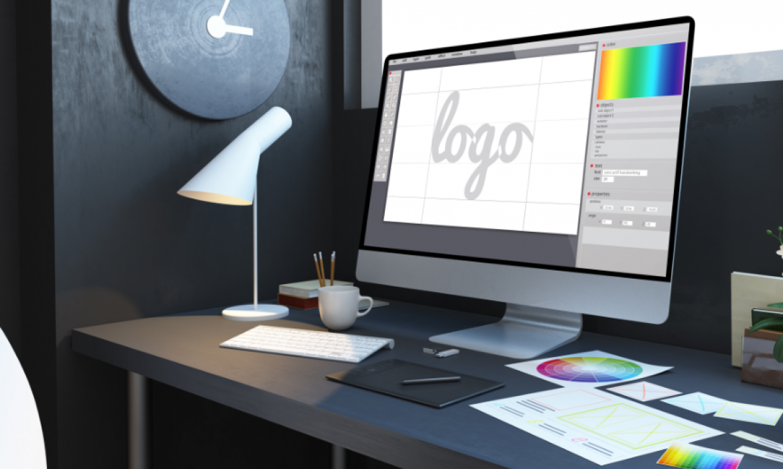 how logo is designed